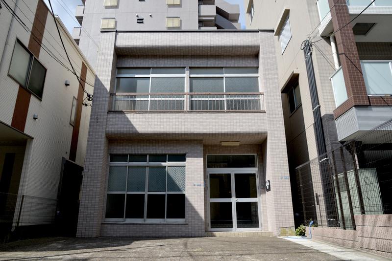 ミナミ錦糸町ビル